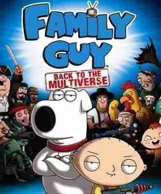 Descargar Family-Guy-Back-To-The-Multiverse-MULTI4SKIDROW-Poster.jpg por Torrent